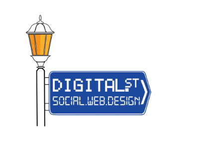 Digital Street Logo