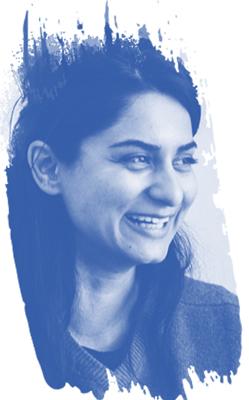 Sophiya Khwaja