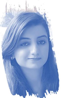 Amna Feroze