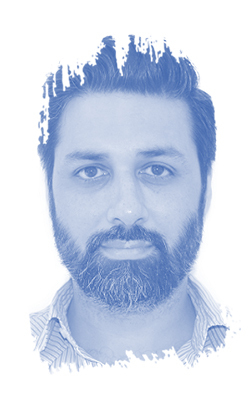 Zohare Haider
